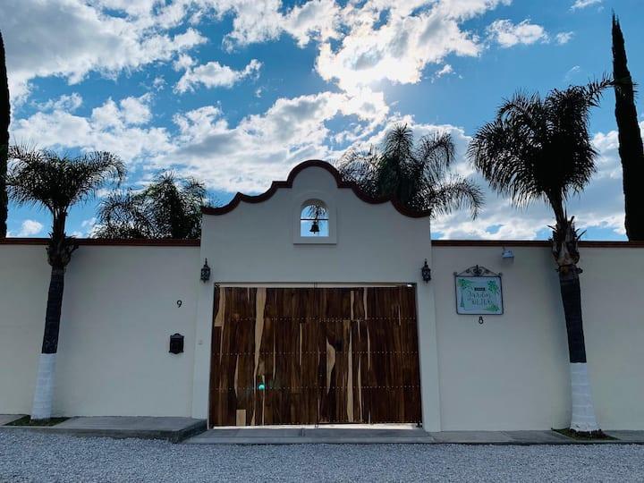 Casa del Olivo