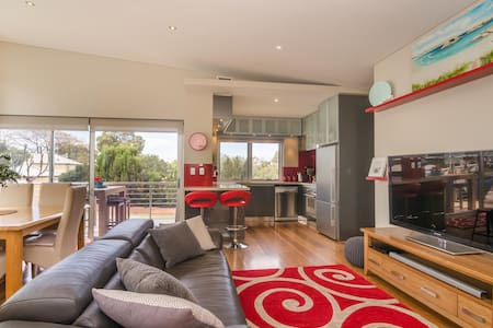 Freo Apartment on Preston - East Fremantle