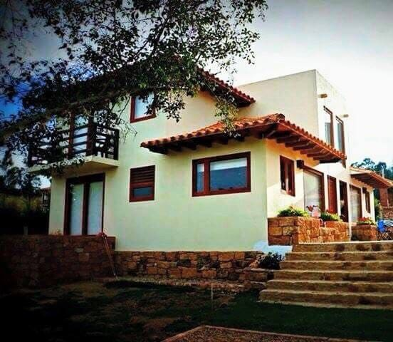 Aparta suites Las Marías 5 - Boyacá - House