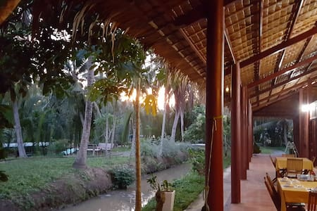 Ba Danh Homestay - tp. Bến Tre - Guesthouse