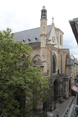 studio Paris Center (776)