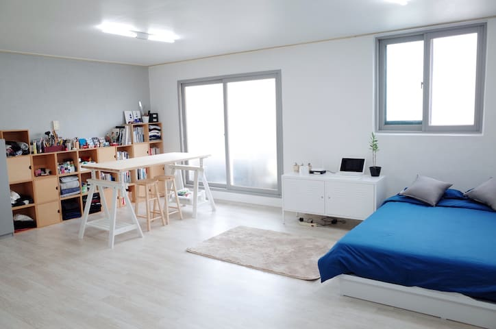 • Best location in Seoul • studio - Seoul  - House