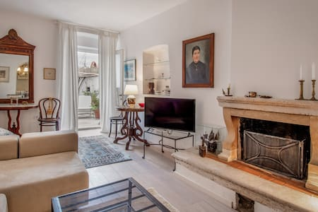 LUXURY 4 BED APARTMENT IN OLD PALACE