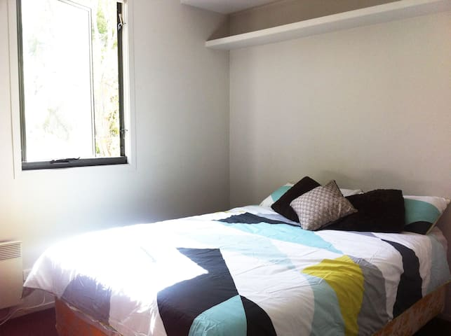 Apartment with carpark close to CBD - Kensington - Byt