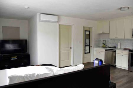 Private Guesthouse in Sunnyvale