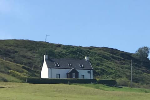 Cnoc Ard selfcatering cottage