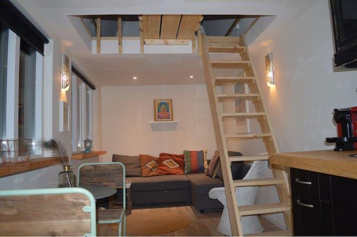 Tiny house Breda