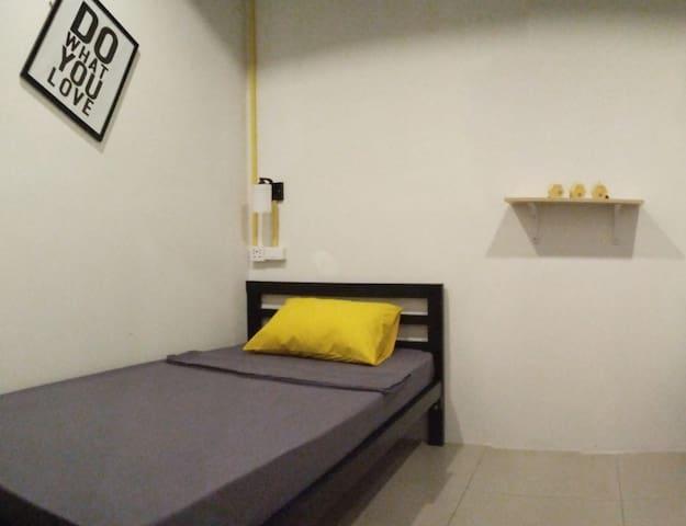 Best Bed Suvarnabhumi Hostel