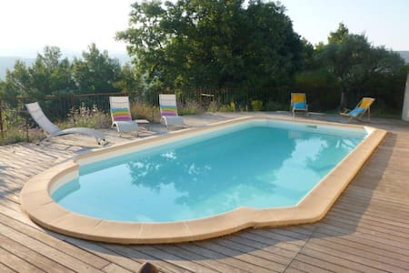 Studio en face du Mont Ventoux - Blauvac - Egyéb