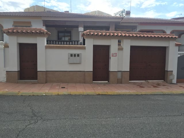 Apartamento a 100 m de la playa (1) - Matalascañas - Wohnung