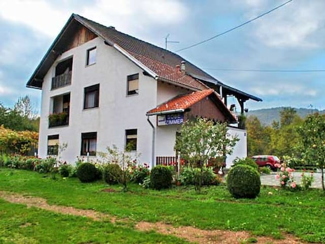 Room Ivan (80301-S2) - Slunj - Appartement