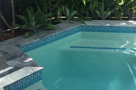 Luxury Room with Pool - Fitzgibbon - Talo