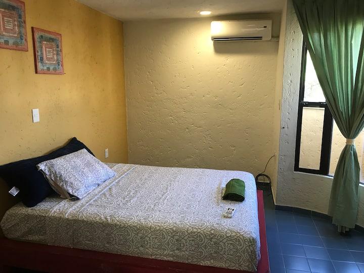 Habitación Cerca del Mar 2 (habitación privada)