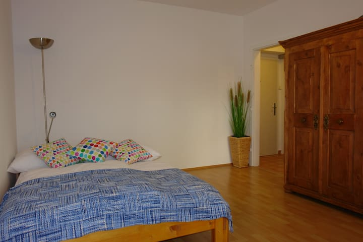 Cozy apartment 35 minutes from city centre - Vienna - Lakás
