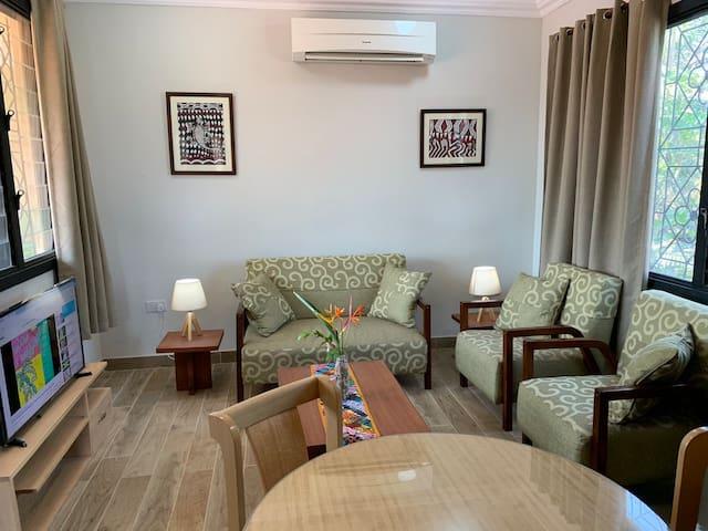 One Corner Guest House and Garden Restaurant - 202