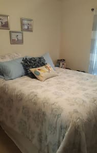 Private room near downtown Austin! - Pflugerville