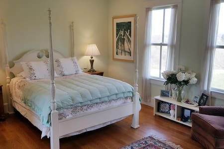 Blue Hill Farm - Room With A View 2 - Waterford
