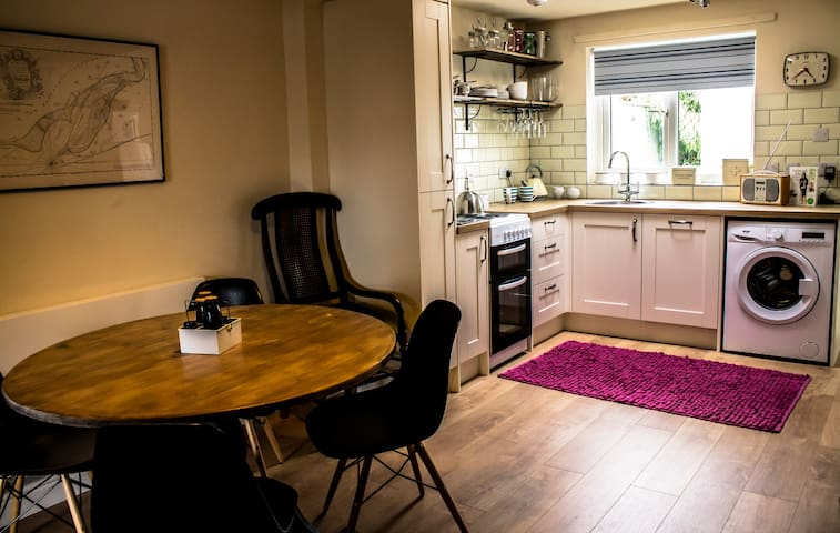 Cosy 2-bed terraced cottage - Beverley