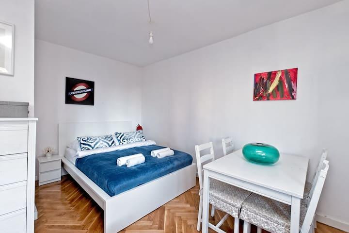 Noctis Apartment Pańska    