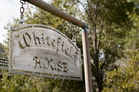 Whitefield House Newstead Victoria