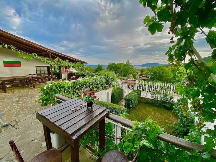Villa 1 - MAKA - Balchik,  Albena Village Zone