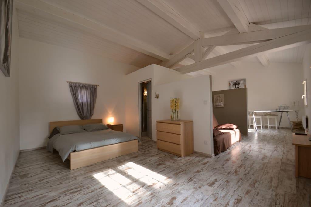 Suite Confort  Loft
