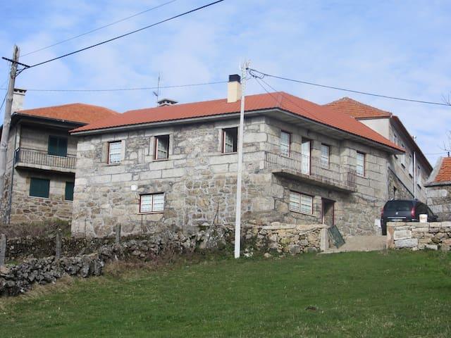 Casa da Longa - Viana do Castelo - 獨棟