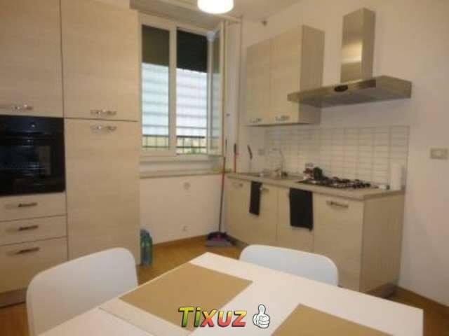 1 bedroom apt in Rome - Rzym - Apartament