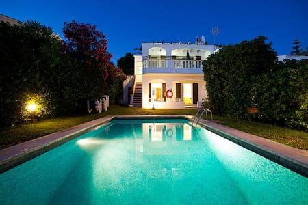Villa exclusiva en zona privilegiad - San Jaime Mediterráneo