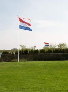 Water villa aan Borgmeren Harkstede - Harkstede - Villa