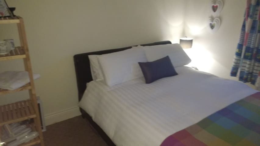 Double room w/private bathroom - Donnybrook - Haus
