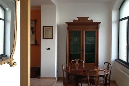 Appartamento vicino a Lugano con WiFi - Cadegliano-Viconago - Apartamento