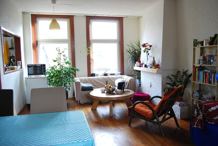 Single room in Rotterdam North - Rotterdam - House