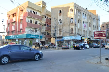 Ibis Lodge Guest House hotel khada market