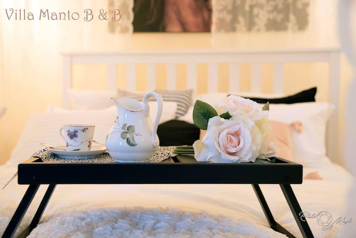 Villa Manto B&B Romantic Room