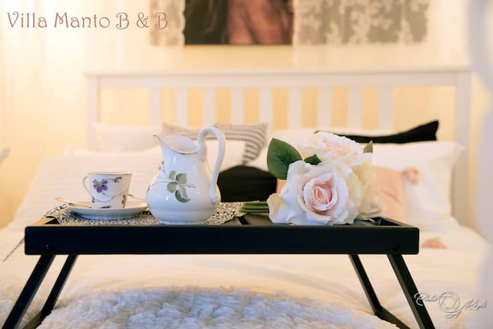 Villa Manto B&B Romantic Room