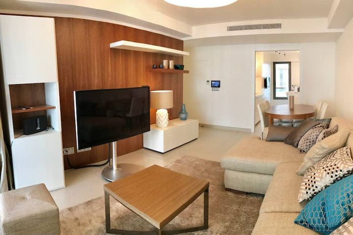 Magnificent 1 bedroom 50m from the Palais