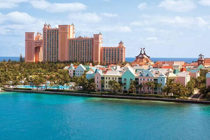 Harborside Resort at Atlantis — 20% OFF
