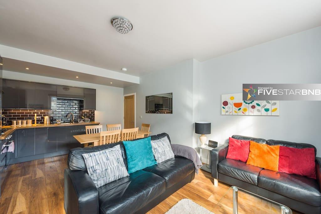 Beauty Rooms For Rent Edinburgh