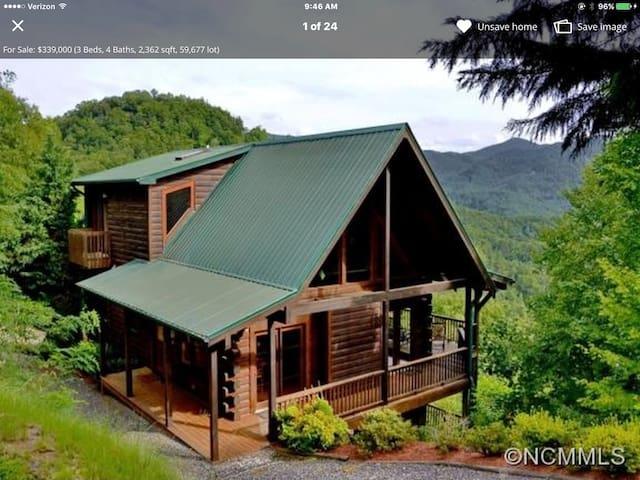 Signal Ridge Lodge