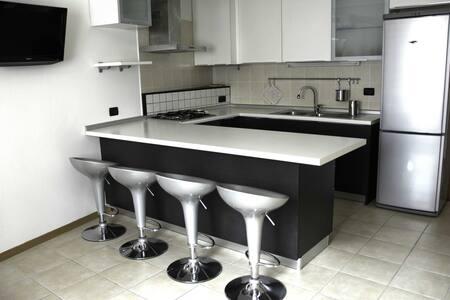 Appartamento a Vigolo Vattaro - 022236-AT-672845