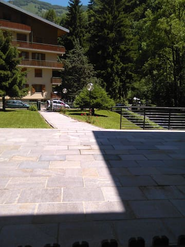 Great apartement for sporty people - Limone Piemonte - Apartemen