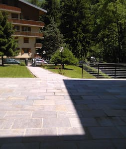 Great apartement for sporty people - Limone Piemonte