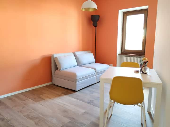 Pause Garda Lake Apartment