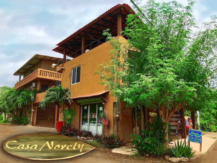 CASA NORELY Hotel Boutique 27 pax Réntalo Completo