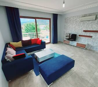 Relaxing Apartment in KEMER, ANTALYA