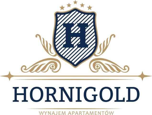 Apartamenty Hornigold GR 4