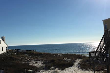 Paradise by The Sea - Cape San Blas - 公寓