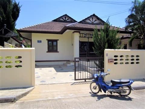 Khao Lak Villa