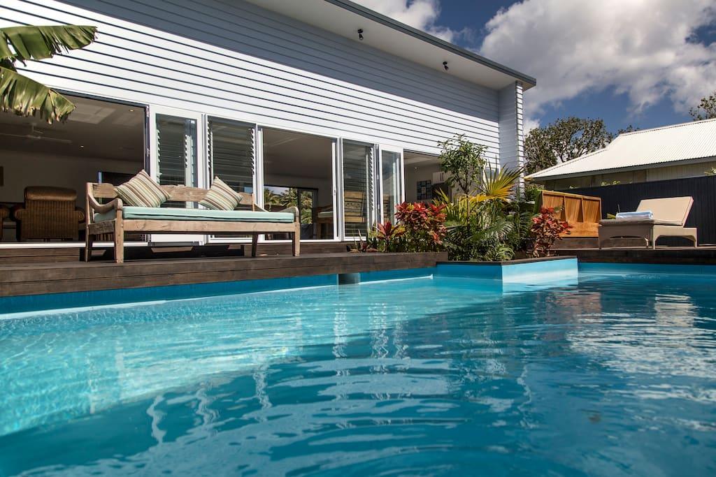 House For Rent Rarotonga Cook Islands